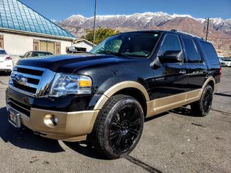 2012 Ford Expedition XLT LINDON, UT