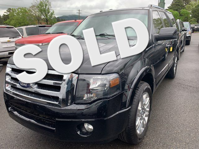 2012 Ford Expedition Limited | Little Rock, AR | Great American Auto, LLC in Little Rock AR AR