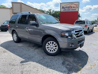 2012 Ford Expedition Limited in Mableton, GA 30126