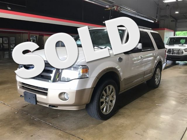 2012 Ford Expedition King Ranch Madison, NC 0