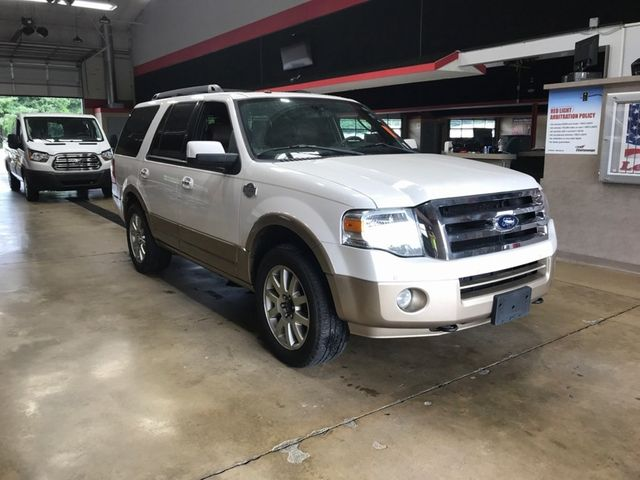 2012 Ford Expedition King Ranch Madison, NC 1
