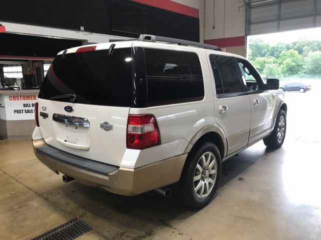 2012 Ford Expedition King Ranch Madison, NC 2