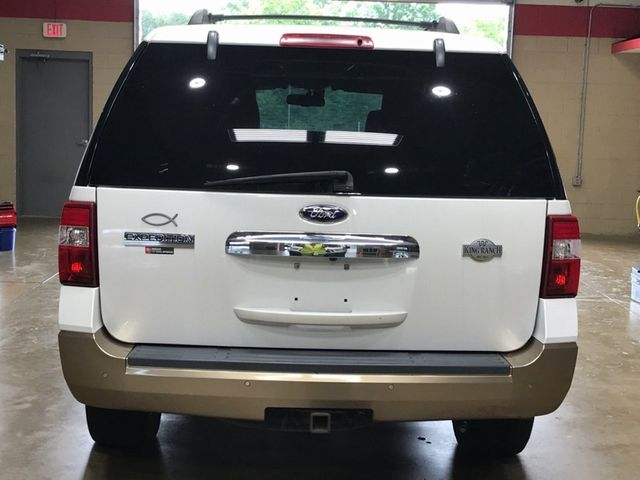 2012 Ford Expedition King Ranch Madison, NC 3
