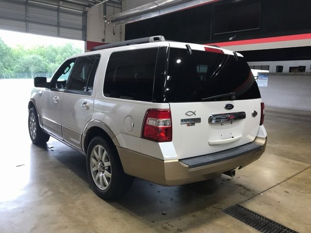 2012 Ford Expedition King Ranch Madison, NC 4