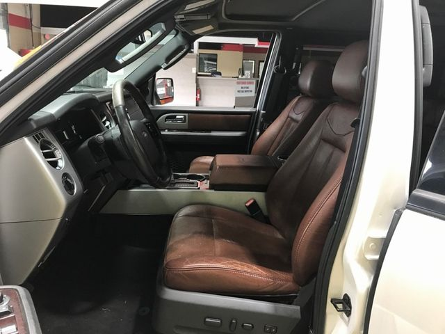 2012 Ford Expedition King Ranch Madison, NC 7