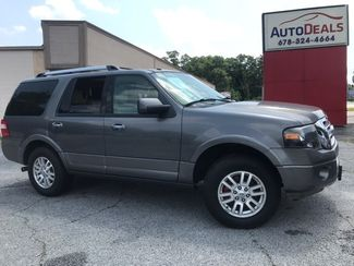 2012 Ford Expedition Limited in Marietta, GA 30060