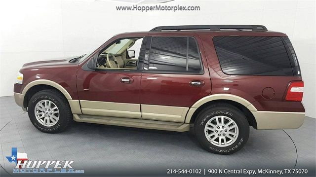 2012 Ford Expedition King Ranch in McKinney Texas, 75070