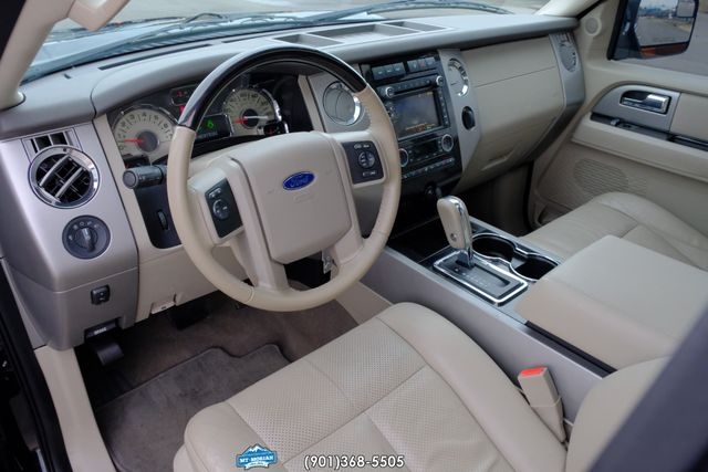 2012 Ford Expedition Limited in Memphis, Tennessee 38115