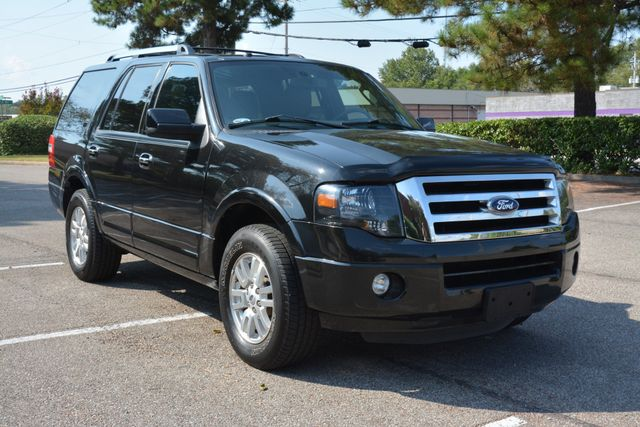 2012 Ford Expedition Limited in Memphis, Tennessee 38128