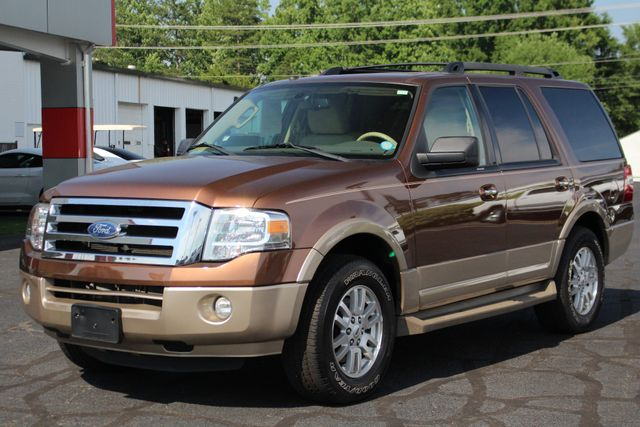 2012 Ford Expedition XLT PREMIUM EDITION RWD - DUAL DVDS - SUNROOF! Mooresville , NC 24