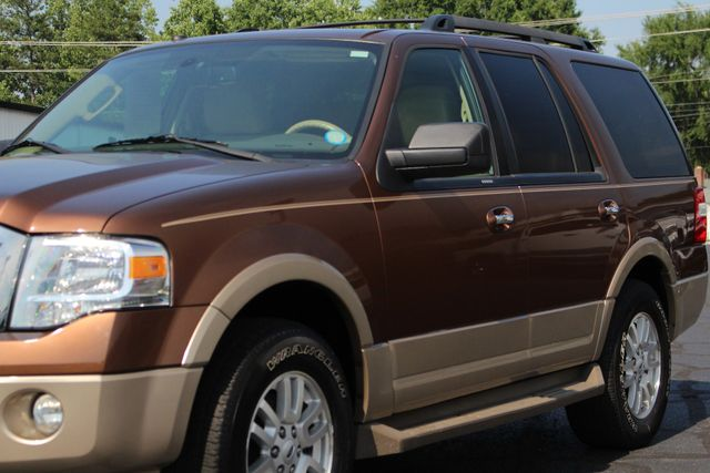 2012 Ford Expedition XLT PREMIUM EDITION RWD - DUAL DVDS - SUNROOF! Mooresville , NC 27