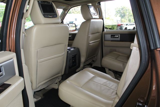 2012 Ford Expedition XLT PREMIUM EDITION RWD - DUAL DVDS - SUNROOF! Mooresville , NC 41