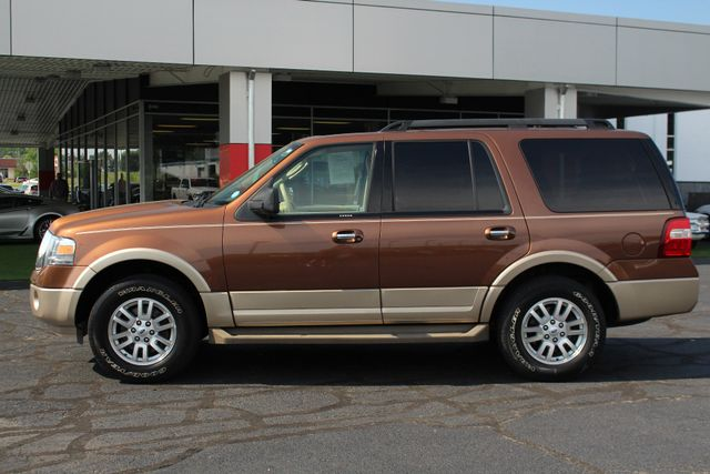 2012 Ford Expedition XLT PREMIUM EDITION RWD - DUAL DVDS - SUNROOF! Mooresville , NC 18