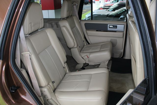 2012 Ford Expedition XLT PREMIUM EDITION RWD - DUAL DVDS - SUNROOF! Mooresville , NC 39