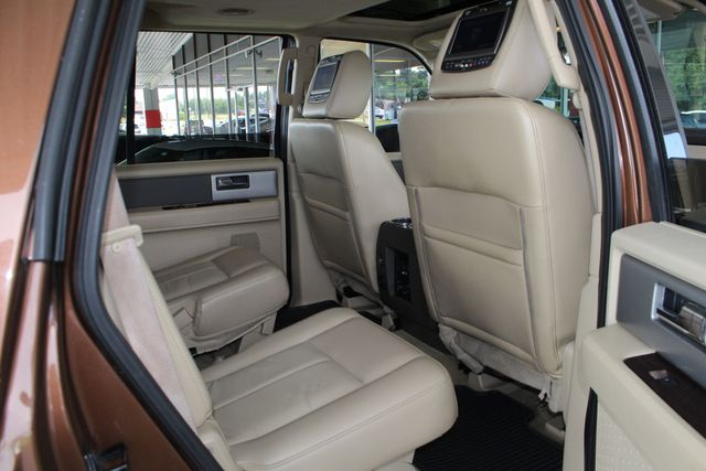 2012 Ford Expedition XLT PREMIUM EDITION RWD - DUAL DVDS - SUNROOF! Mooresville , NC 42