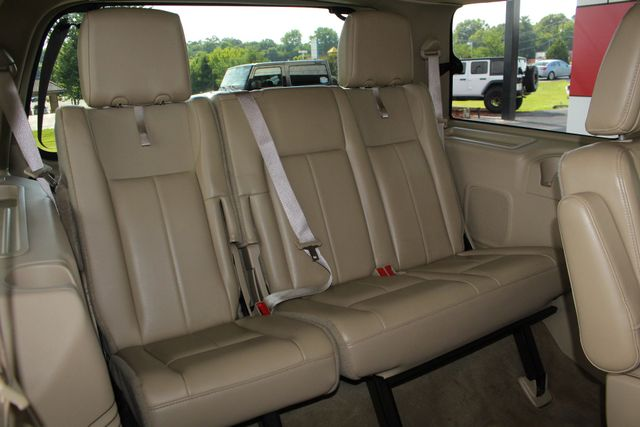 2012 Ford Expedition XLT PREMIUM EDITION RWD - DUAL DVDS - SUNROOF! Mooresville , NC 40