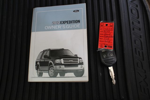 2012 Ford Expedition XLT PREMIUM EDITION RWD - DUAL DVDS - SUNROOF! Mooresville , NC 21