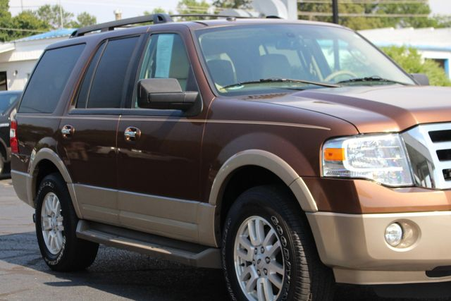 2012 Ford Expedition XLT PREMIUM EDITION RWD - DUAL DVDS - SUNROOF! Mooresville , NC 26