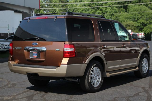 2012 Ford Expedition XLT PREMIUM EDITION RWD - DUAL DVDS - SUNROOF! Mooresville , NC 28