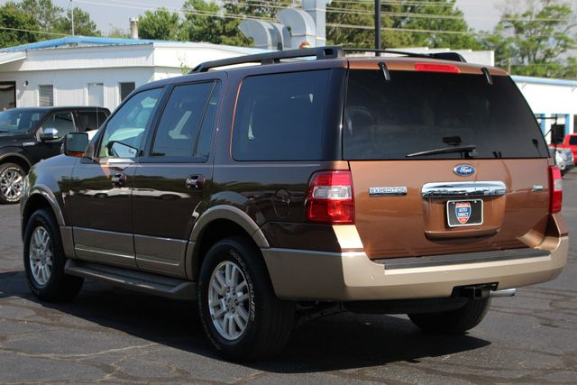 2012 Ford Expedition XLT PREMIUM EDITION RWD - DUAL DVDS - SUNROOF! Mooresville , NC 29