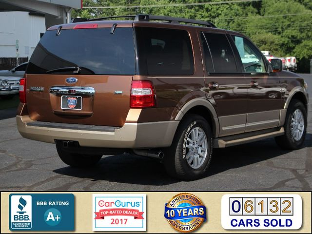 2012 Ford Expedition XLT PREMIUM EDITION RWD - DUAL DVDS - SUNROOF! Mooresville , NC 2