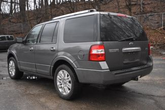 2012 Ford Expedition Limited Naugatuck, Connecticut 2