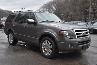 2012 Ford Expedition Limited Naugatuck, Connecticut 6