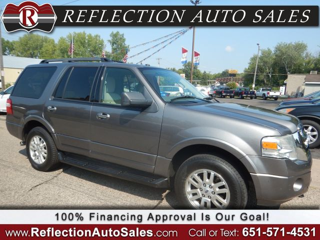 2012 Ford Expedition XLT in Oakdale, Minnesota 55128