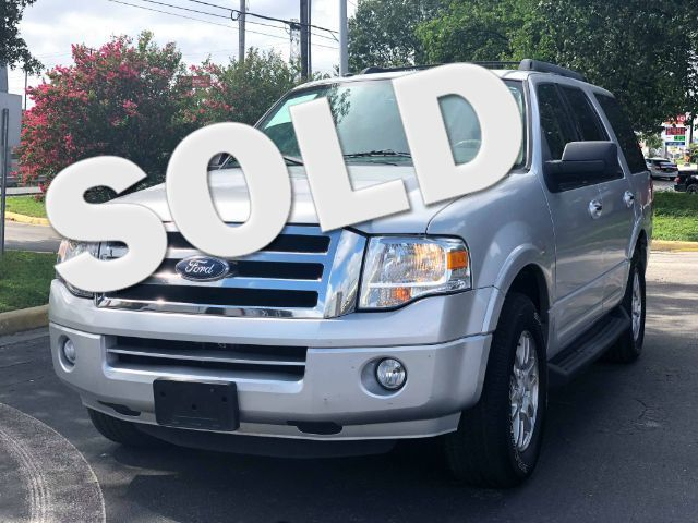 2012 Ford Expedition XLT in San Antonio, TX 78233