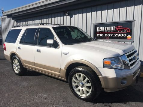2012 Ford Expedition King Ranch in San Antonio, TX