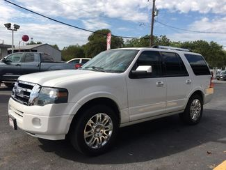 2012 Ford Expedition Limited  city TX  Clear Choice Automotive  in San Antonio, TX