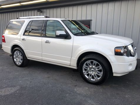 2012 Ford Expedition Limited in San Antonio, TX