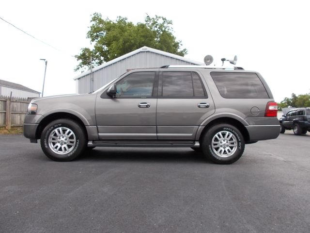 2012 Ford Expedition Limited Shelbyville, TN 1