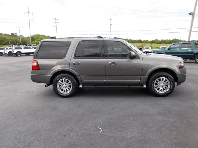 2012 Ford Expedition Limited Shelbyville, TN 10