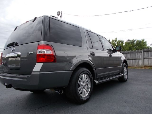 2012 Ford Expedition Limited Shelbyville, TN 11