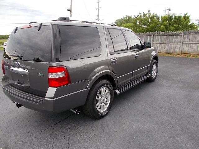 2012 Ford Expedition Limited Shelbyville, TN 12