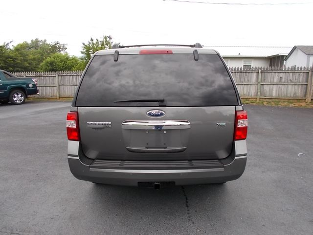 2012 Ford Expedition Limited Shelbyville, TN 13