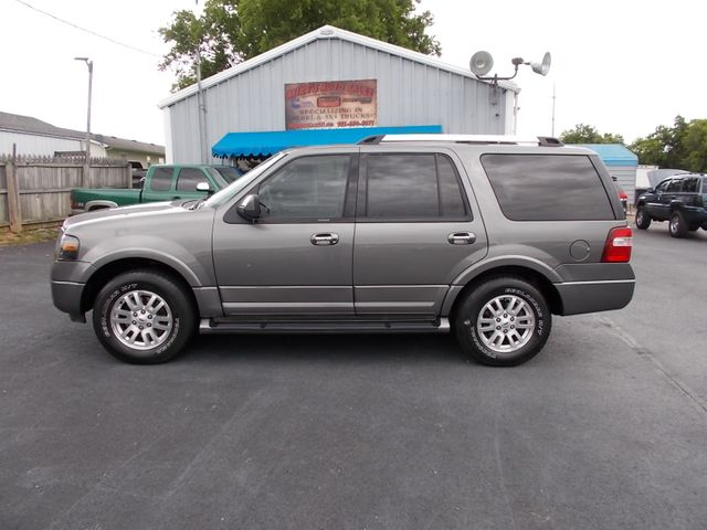 2012 Ford Expedition Limited Shelbyville, TN 2