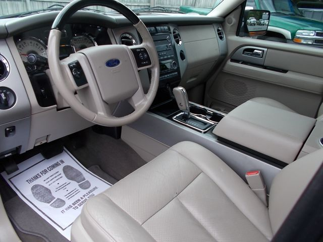 2012 Ford Expedition Limited Shelbyville, TN 25