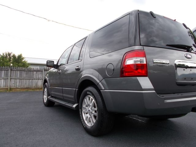 2012 Ford Expedition Limited Shelbyville, TN 3