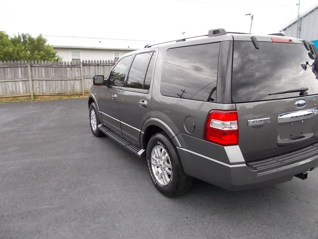 2012 Ford Expedition Limited Shelbyville, TN 4