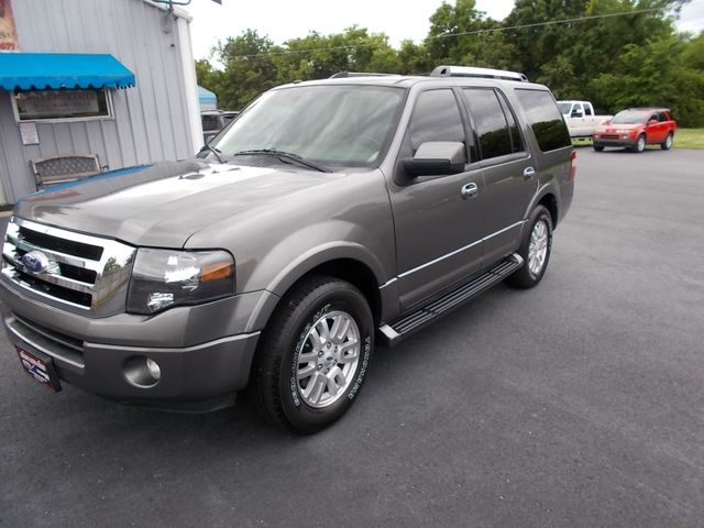 2012 Ford Expedition Limited Shelbyville, TN 6