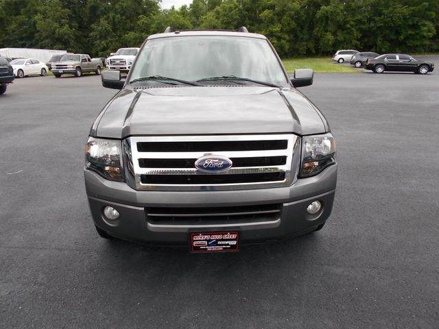 2012 Ford Expedition Limited Shelbyville, TN 7