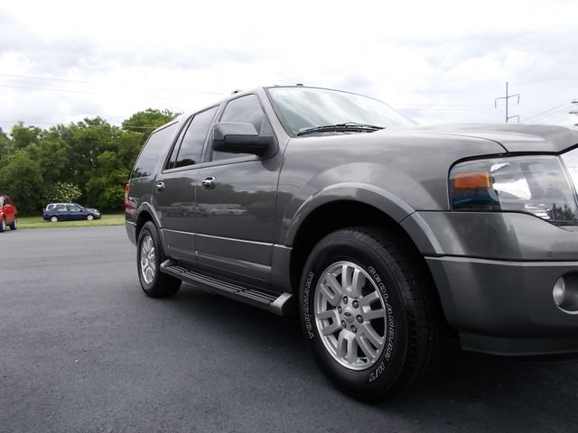 2012 Ford Expedition Limited Shelbyville, TN 8