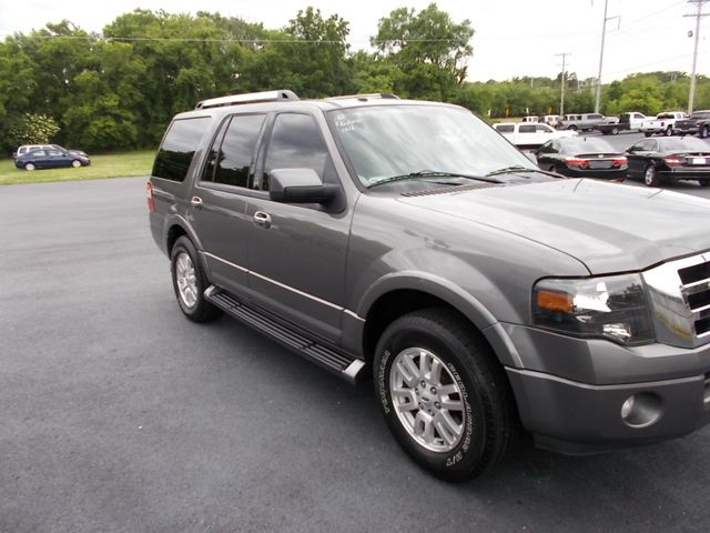 2012 Ford Expedition Limited Shelbyville, TN 9