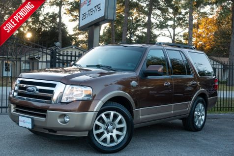 2012 Ford Expedition King Ranch in , Texas