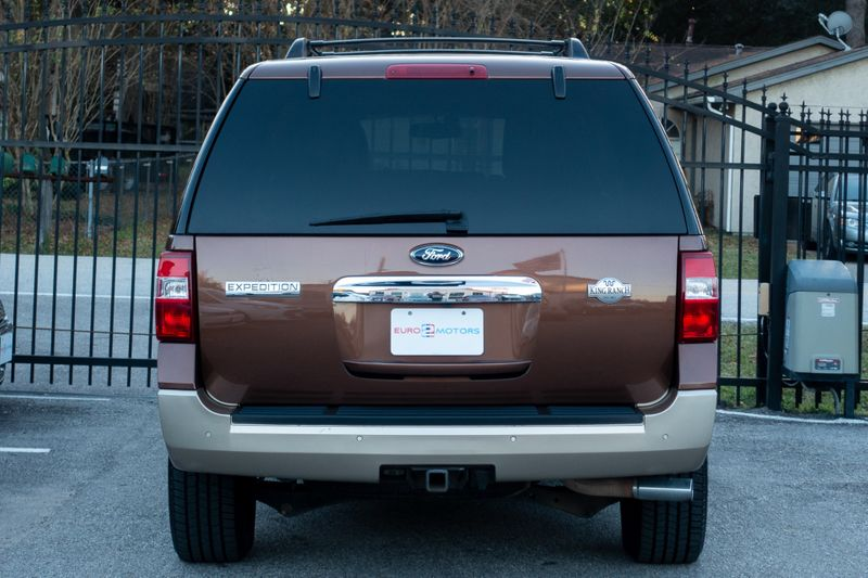2012 Ford Expedition King Ranch   Texas  EURO 2 MOTORS  in , Texas