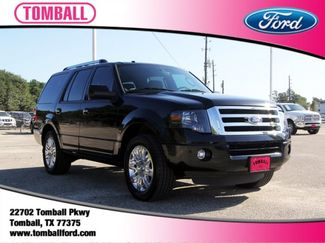 2012 Ford Expedition Limited in Tomball, TX 77375