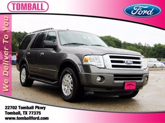 2012 Ford Expedition in Tomball, TX 77375