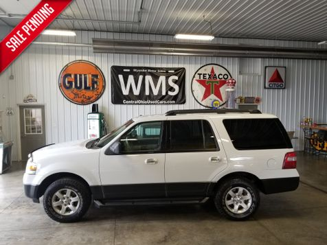 2012 Ford Expedition XL in , Ohio